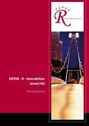 EIPEM - R - Immobilien Invest KG