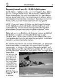 Gemeindebrief März 2013 - Evang. Kirchenbezirk Bad Urach - Page 6