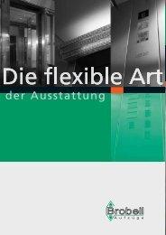der Ausstattung - Gebr. Brobeil GmbH & Co. KG