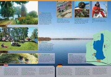 Vallsjön - till tryck - upplevelseriket