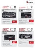 product design 2011 - Würth - Seite 5