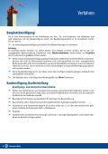 Bauherren-Informationen (631 KB) - Stadt Wels - Page 6