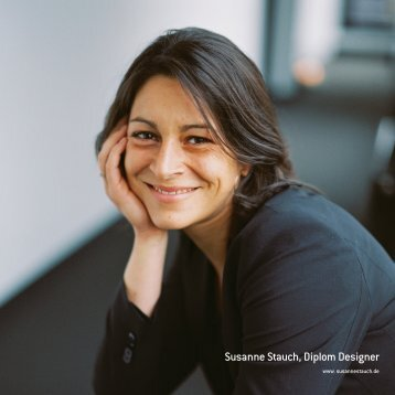 portfolio - Susanne Stauch
