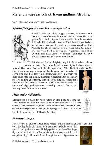 Gudinna Magazines