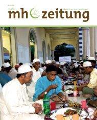 mhz als pdf herunterladen - MH-Zeitung