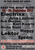 Im Heft: Eltron, Upon You, Tresor N.E.X.T. — DJ Krenzlin ... - Partysan - Seite 5