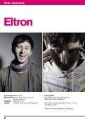 Im Heft: Eltron, Upon You, Tresor N.E.X.T. — DJ Krenzlin ... - Partysan - Seite 6