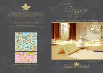 congress infoflyer (pdf) - Best Western Premier Castanea Resort