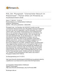 POL-DA: Pfungstadt: