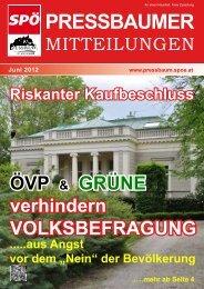 Zeitung-06-2012 - WordPress – www.wordpress.com