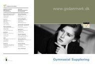 GS Danmark 2010-2011