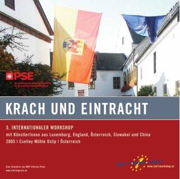 Katalog - EU Art Network
