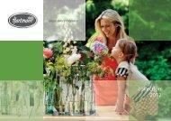 Kollektion 2012 - Blumen Strub Grenchen