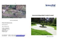 Friedhof Ferndorf - Kreuztal