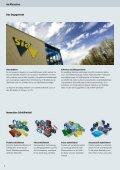 Turbinen Industrie - sia Abrasives - Seite 6