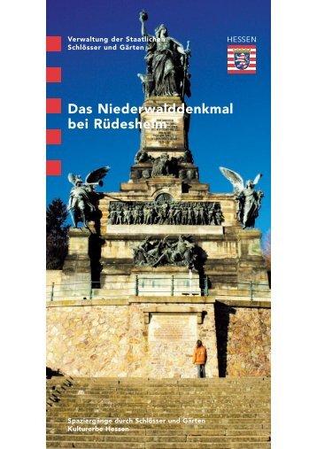 englisch - Staatliche Schlösser und Gärten Hessen
