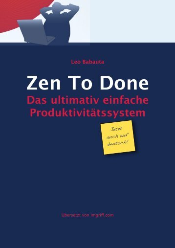 Zen To Done Kopie 2 - Imgriff