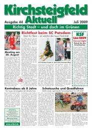 Ausgabe 44 - Juli 2009 - Allod-mediac2.com