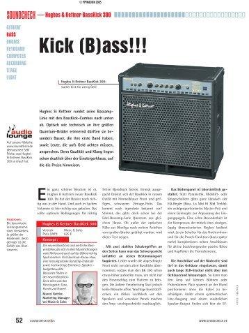 Kick (B)ass!!!