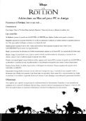 Page 1 Page 2 THE LIGN KING PC Amiga Manual Addendum PC ... - Page 5