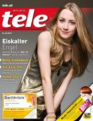 tele-Heft Nr. 46/2013