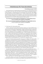 Entscheidung Nr. 26/2005 - Nationalfonds der Republik Österreich ...