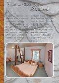 """Landhaus """"Walderholung"""", Steinach - Flyer - Thüringen - Seite 2"""
