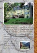 """Landhaus """"Walderholung"""", Steinach - Flyer - Thüringen - Seite 3"""