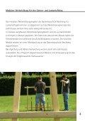 Prospekt Garten- und Landschaftsbau - bei der kantonalen ... - Seite 4