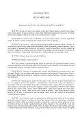 Cena Familiaris - Liber Liber - Page 3