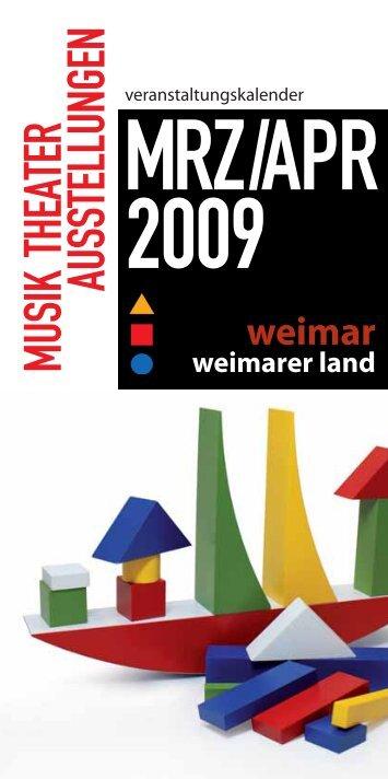 weimar - Landkreis Weimarer Land