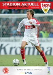 VfB Stuttgart – FC Middlesbrough