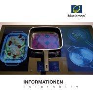 Broschüre über interaktive Ausstellungsdisplays 2013 - bluelemon ...