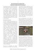 Heft 3-4 Dezember 2011, Seiten 3 bis 4 - LANIUS - Page 5