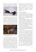 Heft 3-4 Dezember 2011, Seiten 3 bis 4 - LANIUS - Page 6