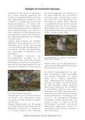 Heft 3-4 Dezember 2011, Seiten 3 bis 4 - LANIUS - Page 7