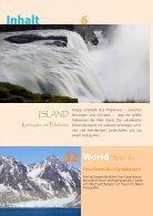 Island Spitzbergen Grönland - Seite 4