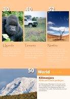 Botswana Uganda Tansania Namibia - Seite 5