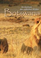 Botswana Uganda Tansania Namibia - Seite 6