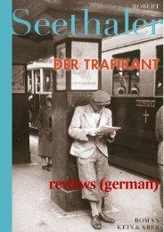 reviews(german) - Ute Körner Literary Agent, S.L.