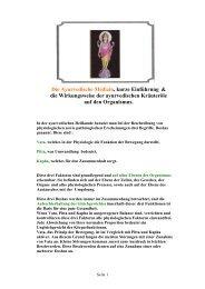 Kurpraxis für Ayurvedische Medizin - Med-ayurveda.de