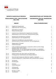 regolamento imu 2012-definitiva - Comune di Bolzano