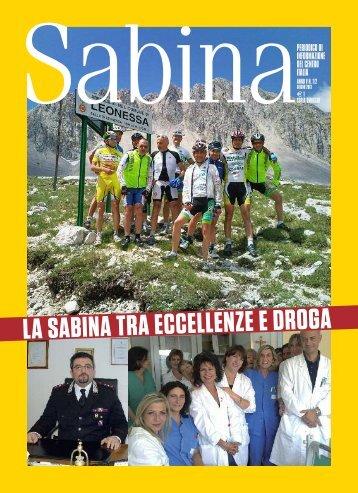 sabinamagazine.it