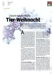 Clipping anzeigen - Verlag Anton Pustet