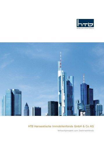 HTB Hanseatische Immobilienfonds GmbH & Co.KG