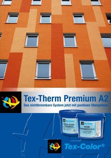Tex-Therm Premium A2 - Tex-Color