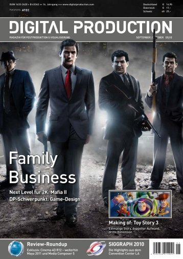 Family Business - Xfrog