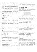 Informationssysteme - Zusammenfassung - Patrick Pletscher - Seite 6