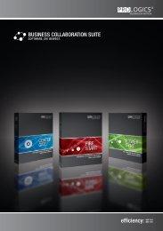Zum Business Collaboration Suite Folder - eyes on detail