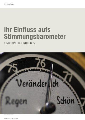 Artikel als PDF downloaden - Atmosphäriker